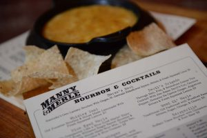 Merle's Whiskey Kitchen